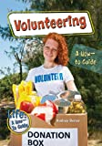 Volunteering, Audrey Borus, 0766034402