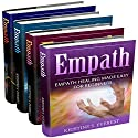 Survival Guide for Empaths: How to Overcome Your Limiting Beliefs, a Plan for the Highly Sensitive, Coping with Distress, Empath Healing Made Easy for Beginners Audiobook by Kristine S. Everest Narrated by Alex Lancer