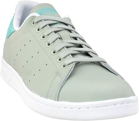 Amazon.com: Adidas Men's Originals Stan Smith Shoes (9.5 M US, ASH ...
