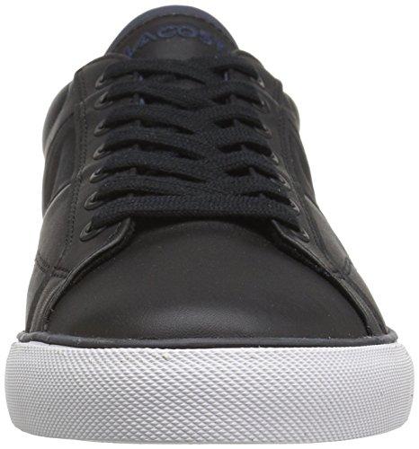 Lacoste Heren Fairlead 317 2 Sneaker Zwart