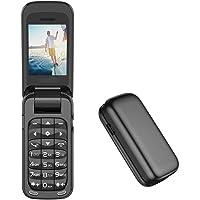 L8star mały mini otwierany telefon komórkowy SIM karta TF MP3 magiczna funkcja zmiany głosu Bluetooth wybieranie muzyki…