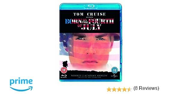 Born Of The Fourth Of July Edizione: Regno Unito Reino Unido Blu-ray: Amazon.es: Brian Larkin, Kyra Sedgwick, Caroline Kava, Raymond J. Barry, Willem Dafoe, ...