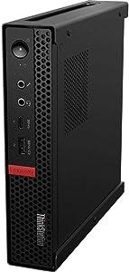 Lenovo ThinkStation P330 Tiny, Intel Core i7-9700T (2GHz, 12MB), Windows 10 Pro 64, 16 (30CF003KUS)