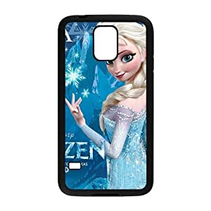 iPhone 6 Black Hardshell Case 4.7inch polar blue Desin Images Protector Back Cover