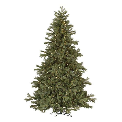 Vickerman-45-Unlit-Frasier-Fir-Deluxe-Artificial-Christmas-Tree