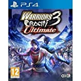 Warriors Orochi 3 Ultimate - PlayStation 4 by Tecmo Koei