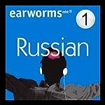 Rapid Russian: Volume 1 | Earworms Learning