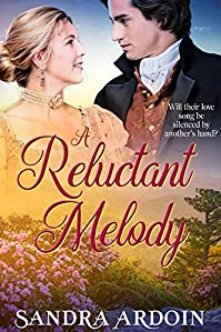 A Reluctant Melody by Sandra Ardoin ebook deal