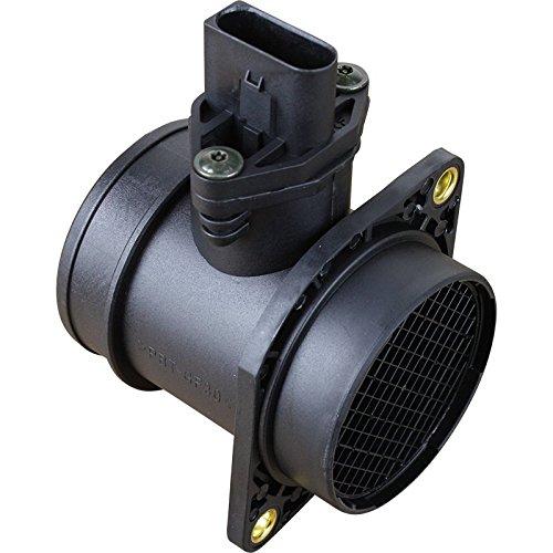 Passat Air Flow Meter - Brand New Mass Air Flow Sensor Meter MAF AFM 1.8L T 20V Oem Fit MF8100