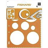 Fiskars Circle Shape Template