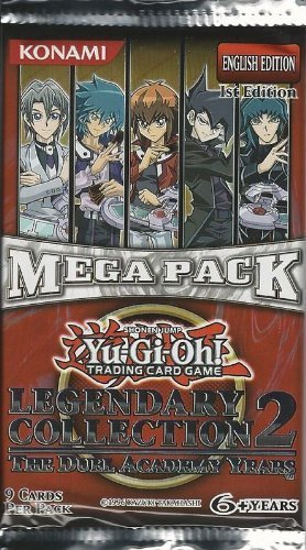Legendary Collection 2 Gameboard Edition KONAMI Yu-Gi-Oh DE