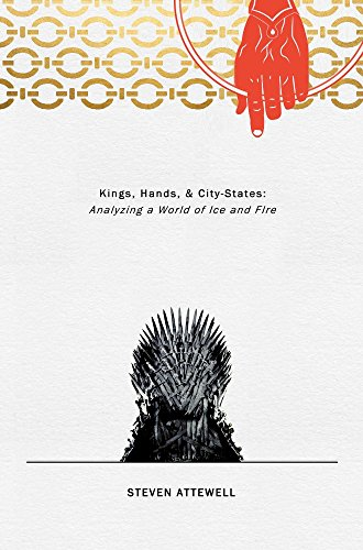 World Of Ice And Fire Ebook