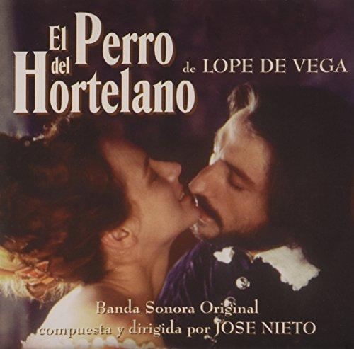 El Perro Del Hortelana -  OST, Audio CD
