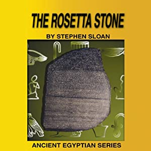 The Rosetta Stone Audiobook