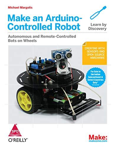 make an arduino controlled robot - 3