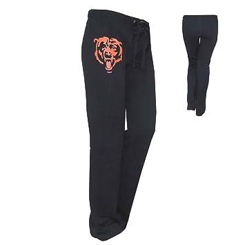 Para mujer rosa Victoria de SECRET NFL Chicago Bears pijamas de algodón/pantalones de pijama