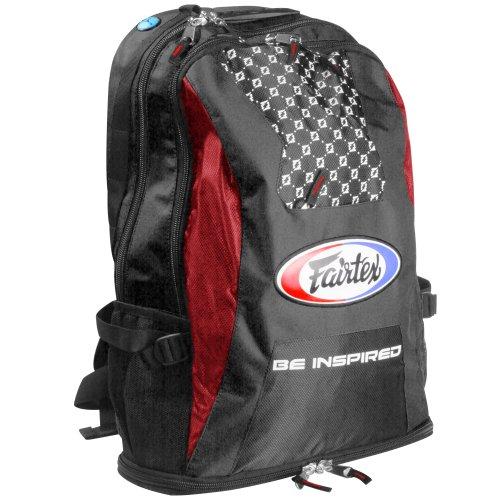 Ringside Fairtex Backpack, Red