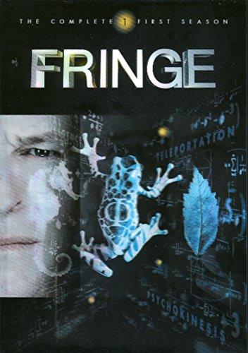 fringe season 1 - 1