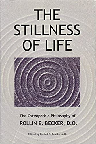 6866df170f8998 Stillness of Life  The Osteopathic Philosophy of Rollin E. Becker ...