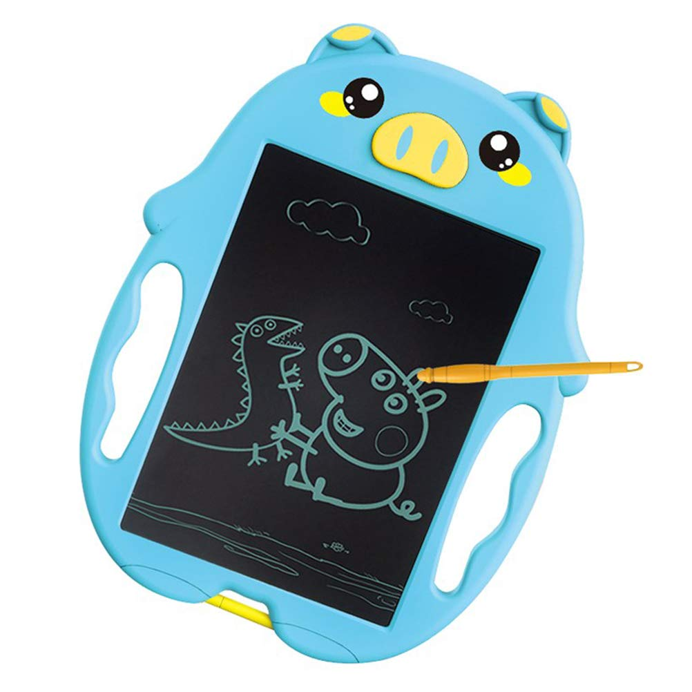 TOYANDONA Electronic Board for Kids LCD Writing Drawing Board for ...