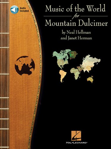 Download Music of the World for Mountain Dulcimer PDF