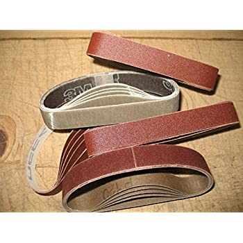 3 4 Quot X12 Quot Leather Honing Amp Polishing Belt Strop Fits Ken