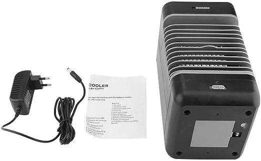 Estink - Aire Acondicionado portátil Mini Sistema de humidificador ...