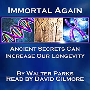Immortal Again Audiobook