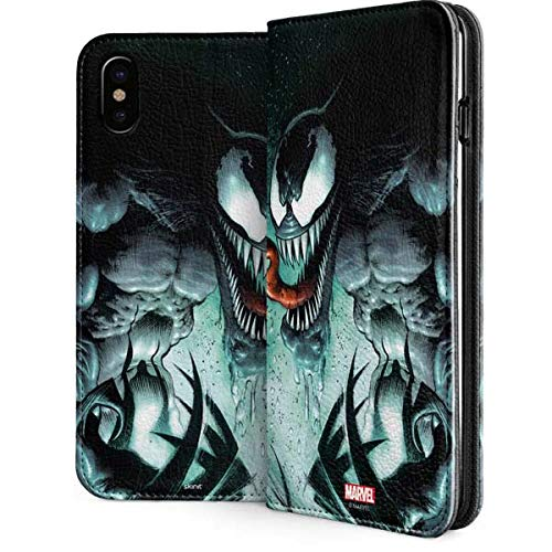 venom iphone xs case