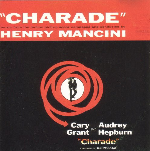 (Music From Charade)