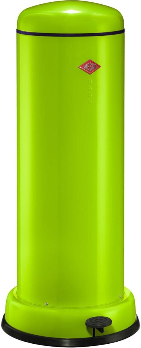 Big Baseboy 30 - Für einfaches Entleeren | Mülltrennung mit Abfallguru