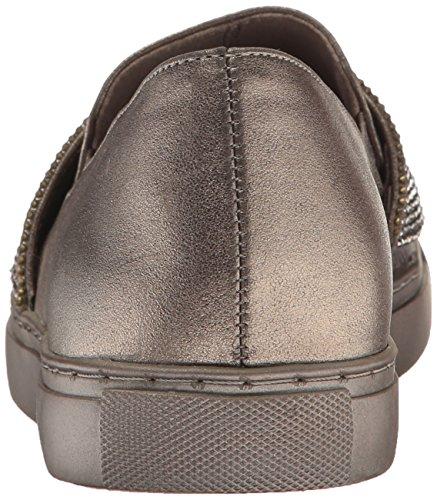 Mini REACTION Sneaker Metallic Slip Hematite Jewel Kam Strap Women's Kenneth Accent Cole Fashion XqwAHH