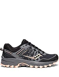 Saucony Womens Excursion TR12 Running Shoes