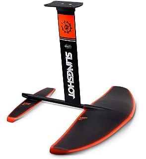 Amazon.com: SLINGSHOT Sports 2019 Hover Glide FSURF – Lámina ...