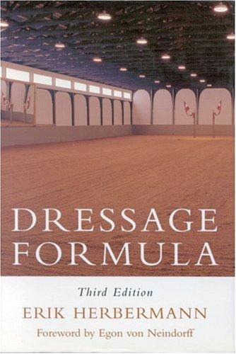 Dressage Formula by Brand: J. A. Allen