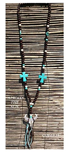 COLLIER HIPPIE CHIC 33 Always the Sun
