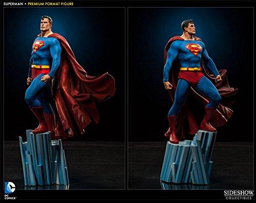 (DC Superman Premium Format Figure)