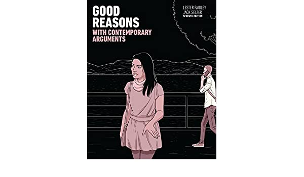Good reasons with contemporary arguments good reas cont arg good reasons with contemporary arguments good reas cont arg pdf2d7 kindle edition by lester faigley jack selzer reference kindle ebooks amazon fandeluxe Images
