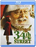 Miracle on 34th Street [Blu-ray] by Twentieth Century Fox