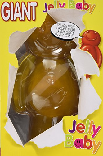 Giant Mixed Baby Fruit Jelly 800 grams