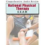 NPTE Audio Review National Physical Therapy Exam 5 Hours, 5 CDs