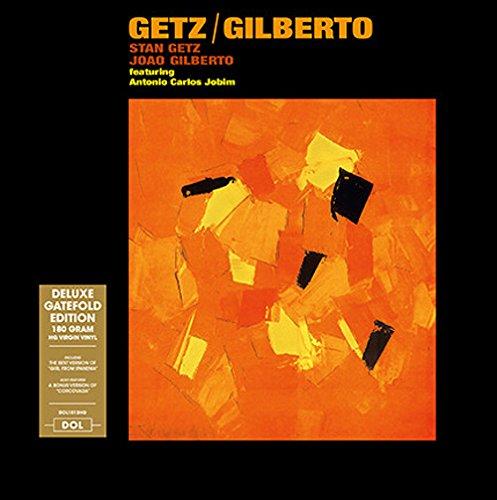 Vinilo : Getz, Stan / Gilberto, Joao - Getz / Gilberto (Bonus Tracks, United Kingdom - Import)