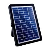 Bird-X Small Solar Power Panel, 5-Watt