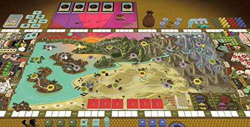 The Queens Army Solo Expansion 60582 Odd Bird Games ODD150 Feudum Kickstarter Exclusive
