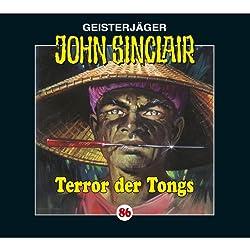 Terror der Tongs (John Sinclair 86)