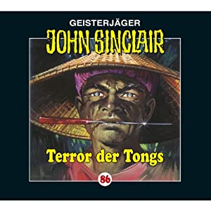 Terror der Tongs (John Sinclair 86) Hörspiel