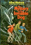 The Mystery of the Invisible Dog, Mary V. Carey, 0394831055