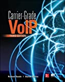 img - for Carrier Grade Voice Over IP, Third Edition (Electronics) book / textbook / text book