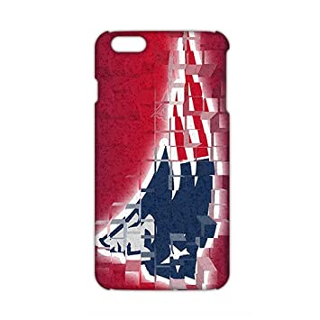 New England Patriots Wallpaper Hd 3d Phone Case For Amazon Co Uk