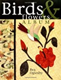 img - for Birds & Flowers Album book / textbook / text book